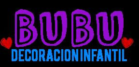 BUBU Decoración Infantil®