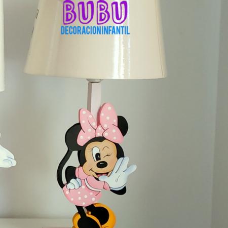 lamparas personalizadas